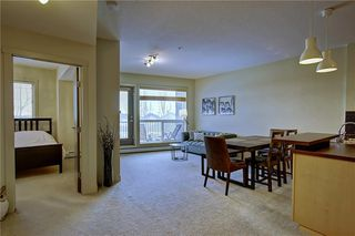 Photo 27: 234 69 SPRINGBOROUGH Court SW in Calgary: Springbank Hill Apartment for sale : MLS®# A1029583