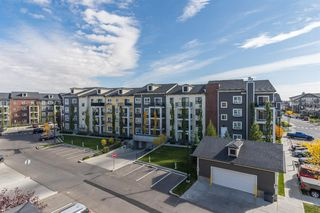 Main Photo: 4411 279 Copperpond Common SE in Calgary: Copperfield Apartment for sale : MLS®# A1041515