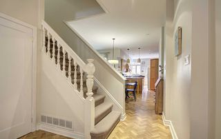 Photo 6: 3 Concord Avenue in Toronto: Palmerston-Little Italy House (2 1/2 Storey) for sale (Toronto C01)  : MLS®# C4976803