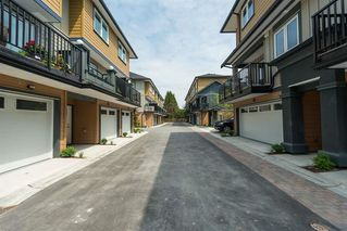 """Main Photo: 5 9800 GRANVILLE Avenue in Richmond: McLennan North Townhouse for sale in """"THE GRAND GARDEN"""" : MLS®# R2517129"""