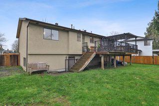 Photo 20: 9302 212B Street in Langley: Walnut Grove House for sale : MLS®# R2519712