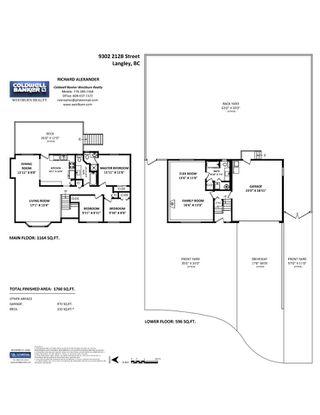 Photo 23: 9302 212B Street in Langley: Walnut Grove House for sale : MLS®# R2519712