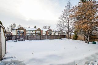 Photo 31: 62 Roborecki Terrace in Saskatoon: Silverwood Heights Residential for sale : MLS®# SK836258