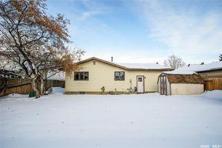 Photo 33: 62 Roborecki Terrace in Saskatoon: Silverwood Heights Residential for sale : MLS®# SK836258