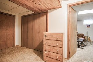 Photo 21: 62 Roborecki Terrace in Saskatoon: Silverwood Heights Residential for sale : MLS®# SK836258