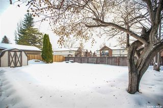 Photo 30: 62 Roborecki Terrace in Saskatoon: Silverwood Heights Residential for sale : MLS®# SK836258