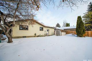 Photo 32: 62 Roborecki Terrace in Saskatoon: Silverwood Heights Residential for sale : MLS®# SK836258