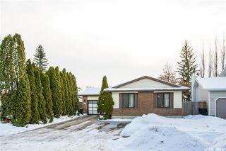 Photo 3: 62 Roborecki Terrace in Saskatoon: Silverwood Heights Residential for sale : MLS®# SK836258