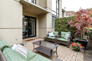 Photo 21: 4 11 E Royal Ave in New Westminster: Fraserview NW Townhouse for sale : MLS®# R2522729
