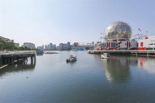 "Main Photo: 612 108 E 1ST Avenue in Vancouver: Mount Pleasant VE Condo for sale in ""MECCANICA"" (Vancouver East)  : MLS®# R2528291"