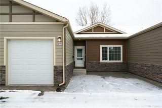 Main Photo: 2 84 Sandrington Drive in Winnipeg: St Vital Condominium for sale (2E)  : MLS®# 202101636