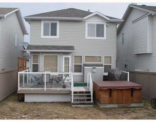 Photo 10:  in CALGARY: Bridlewood Residential Detached Single Family for sale (Calgary)  : MLS®# C3258615