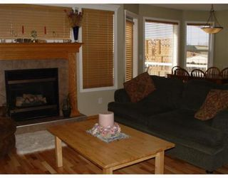 Photo 3:  in CALGARY: Bridlewood Residential Detached Single Family for sale (Calgary)  : MLS®# C3258615