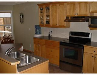 Photo 5:  in CALGARY: Bridlewood Residential Detached Single Family for sale (Calgary)  : MLS®# C3258615