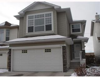 Photo 1:  in CALGARY: Bridlewood Residential Detached Single Family for sale (Calgary)  : MLS®# C3258615