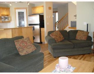 Photo 4:  in CALGARY: Bridlewood Residential Detached Single Family for sale (Calgary)  : MLS®# C3258615