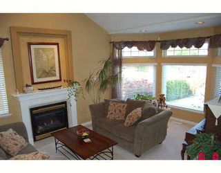 "Photo 2: 6828 181ST Street in Surrey: Cloverdale BC House for sale in ""Cloverwoods"" (Cloverdale)  : MLS®# F2711956"