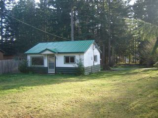 Photo 1: 1990 ATLAS ROAD in COMOX: House for sale : MLS®# 292958