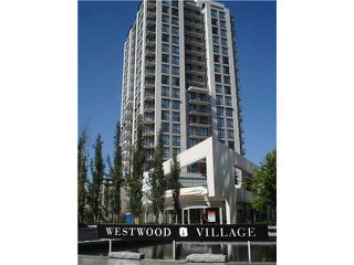 Photo 1: 101 1173 THE HIGH ST in COQUITLAM: North Coquitlam Home for lease (Coquitlam)  : MLS®# V4023206