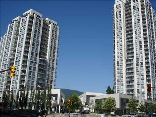 Photo 7: 101 1173 THE HIGH ST in COQUITLAM: North Coquitlam Home for lease (Coquitlam)  : MLS®# V4023206
