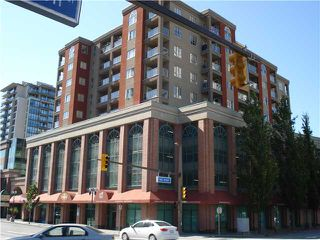 Photo 4: 101 1173 THE HIGH ST in COQUITLAM: North Coquitlam Home for lease (Coquitlam)  : MLS®# V4023206
