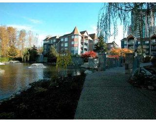"Photo 10: 311 1189 WESTWOOD Street in Coquitlam: North Coquitlam Condo for sale in ""LAKESIDE"" : MLS®# V657346"