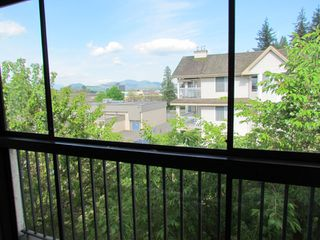 """Photo 12: 308 32733 EAST BROADWAY ST in ABBOTSFORD: Central Abbotsford Condo for rent in """"THE VILLA"""" (Abbotsford)"""