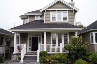 "Photo 1: 2985 W 16TH AV in Vancouver: Kitsilano House for sale in ""KITSILANO"" (Vancouver West)  : MLS®# V868033"