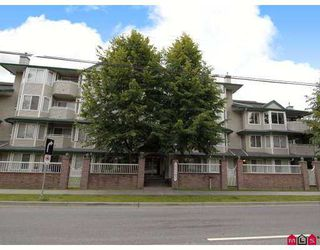 "Photo 1: 310 12160 80TH Avenue in Surrey: West Newton Condo for sale in ""LA COSTA GREEN"" : MLS®# F2717925"