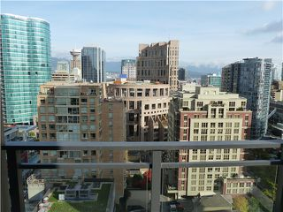 Photo 9:  in Vancouver: Yaletown Condo for sale (Vancouver West)  : MLS®# V918710
