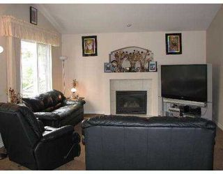 Photo 2: 2409 DAWES HILL Road in Coquitlam: Cape Horn House for sale : MLS®# V662633