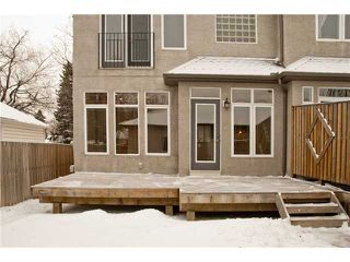 Photo 19:  in CALGARY: Mount Pleasant House for sale (Calgary)  : MLS®# C3505360