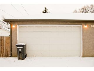 Photo 20:  in CALGARY: Mount Pleasant House for sale (Calgary)  : MLS®# C3505360