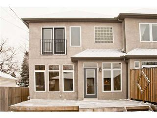 Photo 18:  in CALGARY: Mount Pleasant House for sale (Calgary)  : MLS®# C3505360