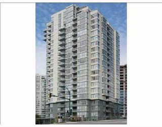 """Main Photo: 1007 295 GUILDFORD Way in Port_Moody: North Shore Pt Moody Condo for sale in """"THE BENTLEY"""" (Port Moody)  : MLS®# V684260"""