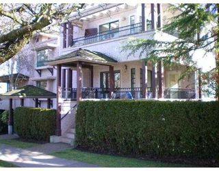 "Photo 2: 209 3788 W 8TH Avenue in Vancouver: Point Grey Condo for sale in ""LA MIRADA"" (Vancouver West)  : MLS®# V689957"