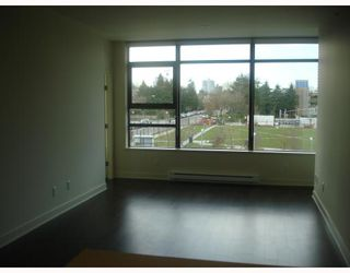 """Photo 3: 313 2851 HEATHER Street in Vancouver: Fairview VW Condo for sale in """"TAPESTRY"""" (Vancouver West)  : MLS®# V690229"""