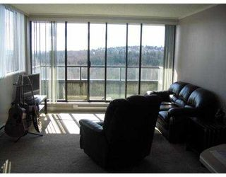 Photo 2: 1302 3970 CARRIGAN Court in Burnaby: Government Road Condo for sale (Burnaby North)  : MLS®# V693095