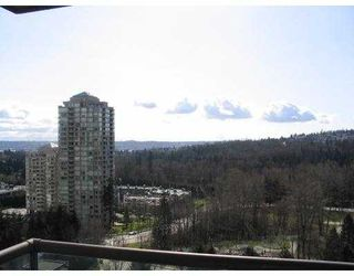 Photo 1: 1302 3970 CARRIGAN Court in Burnaby: Government Road Condo for sale (Burnaby North)  : MLS®# V693095