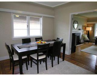 Photo 5: 5767 SOPHIA Street in Vancouver: Main House for sale (Vancouver East)  : MLS®# V697885
