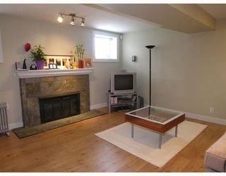 Photo 16: 5767 SOPHIA Street in Vancouver: Main House for sale (Vancouver East)  : MLS®# V697885