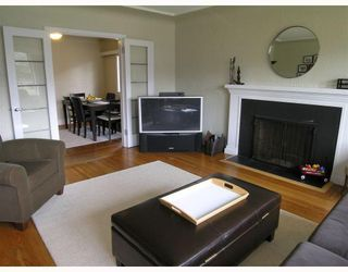 Photo 2: 5767 SOPHIA Street in Vancouver: Main House for sale (Vancouver East)  : MLS®# V697885