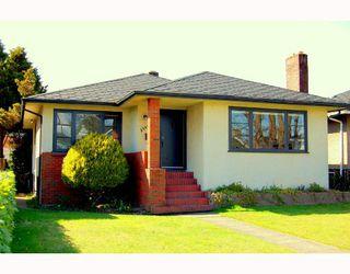 Photo 14: 5767 SOPHIA Street in Vancouver: Main House for sale (Vancouver East)  : MLS®# V697885