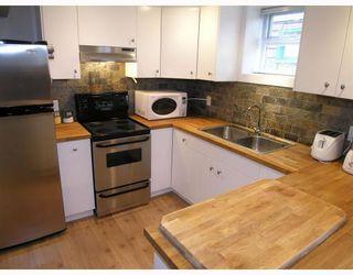 Photo 13: 5767 SOPHIA Street in Vancouver: Main House for sale (Vancouver East)  : MLS®# V697885