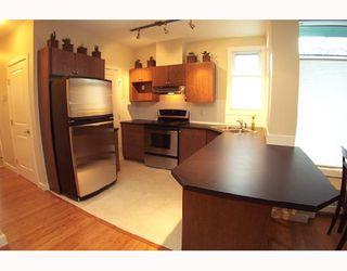 Photo 4: 212 328 21 Avenue SW in CALGARY: Mission Condo for sale (Calgary)  : MLS®# C3330290