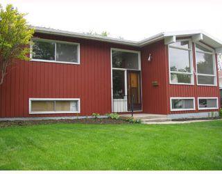 Photo 1: 106 CROFTON Bay in WINNIPEG: St Vital Residential for sale (South East Winnipeg)  : MLS®# 2810007