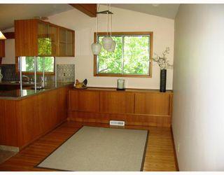 Photo 5: 106 CROFTON Bay in WINNIPEG: St Vital Residential for sale (South East Winnipeg)  : MLS®# 2810007