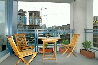 """Photo 7: 701 183 KEEFER PL in Vancouver: Downtown VE Condo for sale in """"PARIS PLACE"""" (Vancouver East)  : MLS®# V614538"""