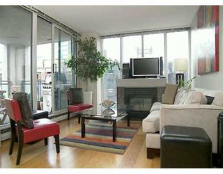"""Photo 1: 701 183 KEEFER PL in Vancouver: Downtown VE Condo for sale in """"PARIS PLACE"""" (Vancouver East)  : MLS®# V614538"""
