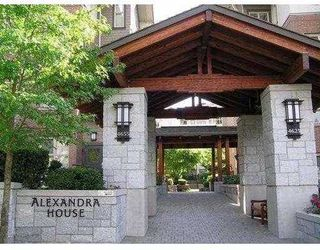 """Photo 1: 4655 VALLEY Drive in Vancouver: Quilchena Condo for sale in """"ALLEXANDRA HOUSE"""" (Vancouver West)  : MLS®# V629628"""